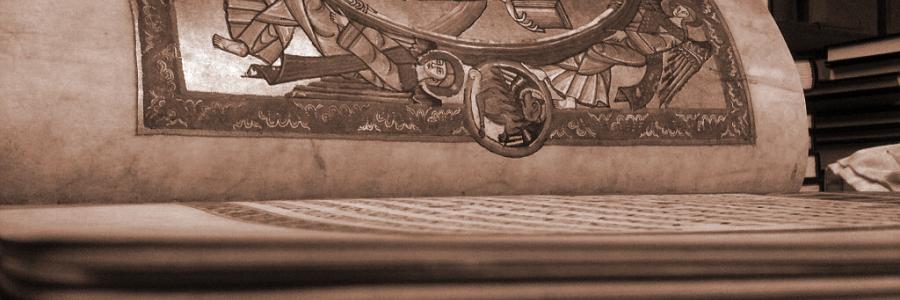 Galerie - Vazba knih